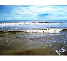 Sea Photographic Print
