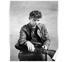 Thomas Brodie-Sangster 7 Poster