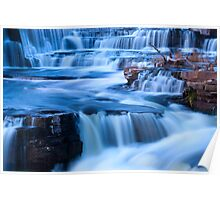 Almonte Waterfall (13) Poster