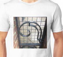 London Deco: Hamilton Court 2 Unisex T-Shirt