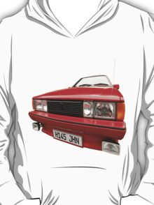 VW Scirocco T-Shirt