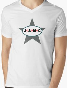 The Jesus & Mary Chain Mens V-Neck T-Shirt