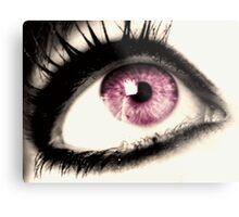 Eye.. Metal Print