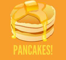 Pancakes! Unisex T-Shirt