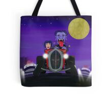 The Hell Raiser Tote Bag