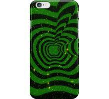 Apple Illusion Case - Emerald iPhone Case/Skin
