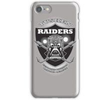 Raiders! iPhone Case/Skin