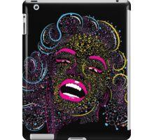 Marilyn on Acid iPad Case/Skin