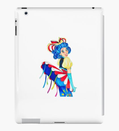 Cha Cha! iPad Case/Skin