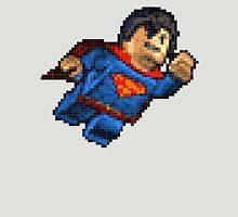 Pixel Superman Lego  T-Shirt