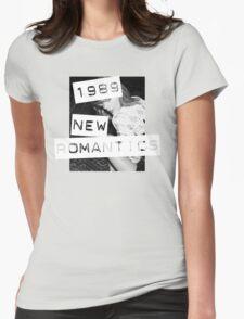 new romantics Womens Fitted T-Shirt