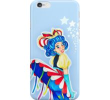 Cha Cha! iPhone Case/Skin