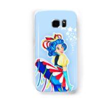Cha Cha! Samsung Galaxy Case/Skin