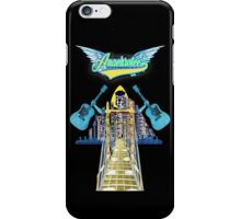 Detroit Rock City ~ Anachrotees' Design iPhone Case/Skin