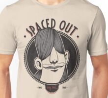Spaced Out Unisex T-Shirt