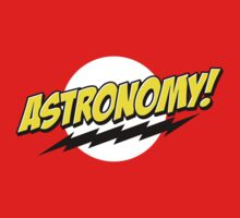 Astronomy! by DWS-Store