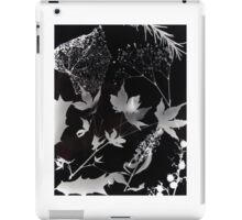 Negative  iPad Case/Skin