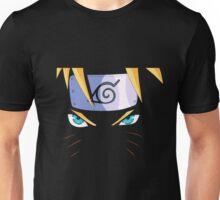 Naruto's Eyes Unisex T-Shirt