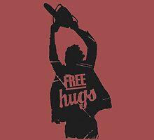 Free Hugs by kurticide
