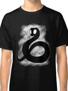 Spooky Snake Classic T-Shirt