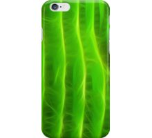 Saguaro Glow iPhone Case/Skin