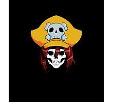 JellyFish Pirates  Photographic Print