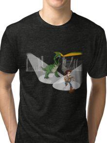 Rexs Rage Tri-blend T-Shirt