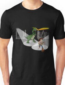Rexs Rage Unisex T-Shirt