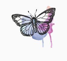 Watercolour Butterfly T-Shirt