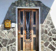 Trentin Door by sstarlightss