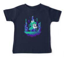 Underwater World Baby Tee