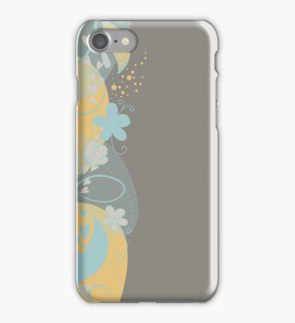 Cute Floral iPhone Case/Skin
