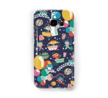Cosmic Party Samsung Galaxy Case/Skin