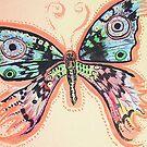 Butterfly 2 by Meg Ackerman