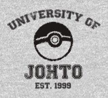 University of Johto by ScottW93