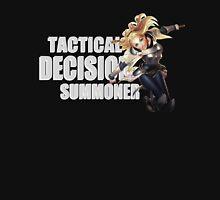 Lux - Tactical Decision Summoner - League of Legends T-Shirt