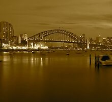 Lavender bay oldies by donnnnnny