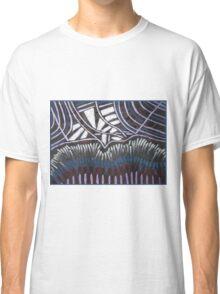 Sunset over Wheat Classic T-Shirt