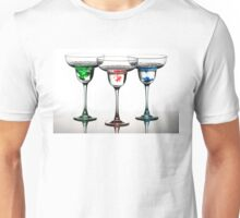 Drops of Color Unisex T-Shirt