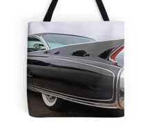 Ghost Caddy Tote Bag