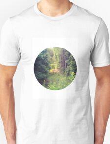 Wood You Follow Me? T-Shirt