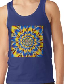 Dr. Who – The Spiral of Time Tank Top