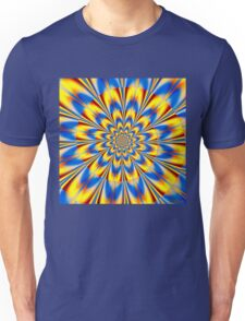 Dr. Who – The Spiral of Time Unisex T-Shirt