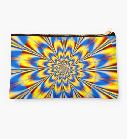 Dr. Who – The Spiral of Time Studio Pouch