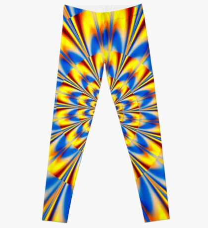 Dr. Who – The Spiral of Time Leggings