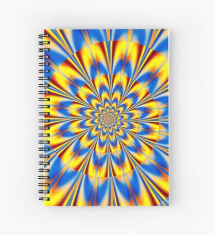 Dr. Who – The Spiral of Time Spiral Notebook