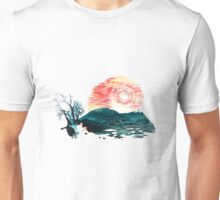 No need to hurry Unisex T-Shirt