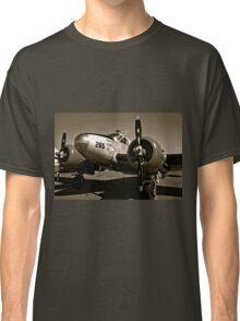 So Noran Beauty 265 Vintage Aircraft Classic T-Shirt