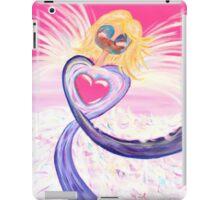 Healing Angel iPad Case/Skin