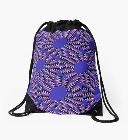LET'S SPIN! Drawstring Bag